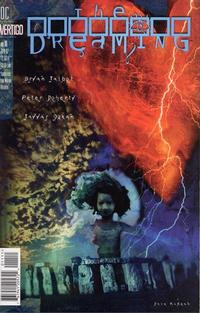 Cover for The Dreaming (DC, 1996 series) #11
