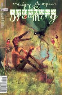 Cover for The Dreaming (DC, 1996 series) #14