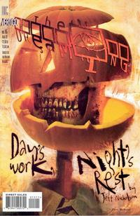 Cover Thumbnail for The Dreaming (DC, 1996 series) #15