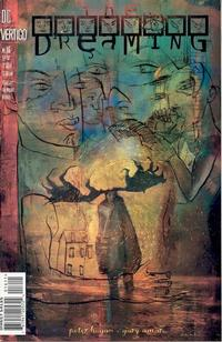 Cover Thumbnail for The Dreaming (DC, 1996 series) #16
