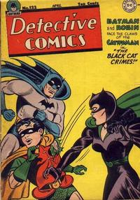 Cover Thumbnail for Detective Comics (DC, 1937 series) #122