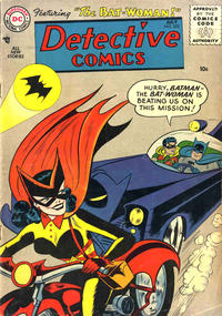 Cover Thumbnail for Detective Comics (DC, 1937 series) #233