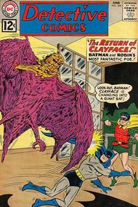 Cover Thumbnail for Detective Comics (DC, 1937 series) #304