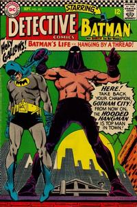 Cover Thumbnail for Detective Comics (DC, 1937 series) #355