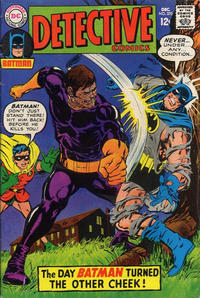 Cover Thumbnail for Detective Comics (DC, 1937 series) #370
