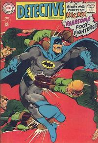 Cover Thumbnail for Detective Comics (DC, 1937 series) #372