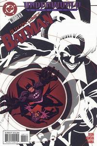 Cover Thumbnail for Detective Comics (DC, 1937 series) #691