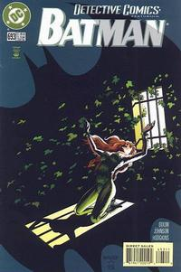 Cover Thumbnail for Detective Comics (DC, 1937 series) #693