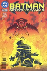 Cover Thumbnail for Detective Comics (DC, 1937 series) #715