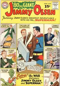 Cover Thumbnail for 80 Page Giant Magazine (DC, 1964 series) #2