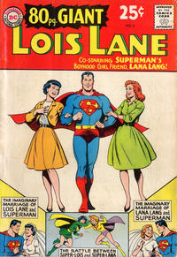 Cover Thumbnail for 80 Page Giant Magazine (DC, 1964 series) #3