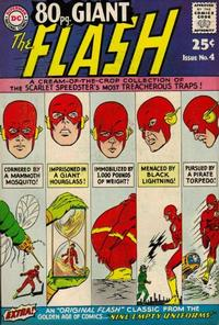 Cover Thumbnail for 80 Page Giant Magazine (DC, 1964 series) #4
