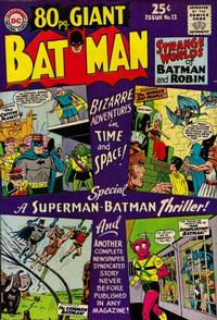 Cover Thumbnail for 80 Page Giant Magazine (DC, 1964 series) #12