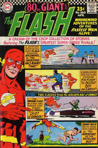 Cover Thumbnail for 80 Page Giant Magazine (DC, 1964 series) #G-21