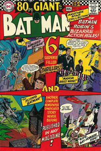 Cover Thumbnail for 80 Page Giant Magazine (DC, 1964 series) #G-37