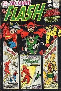 Cover Thumbnail for 80 Page Giant Magazine (DC, 1964 series) #G-46