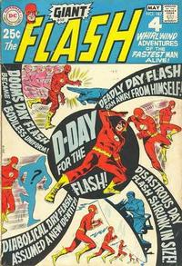 Cover Thumbnail for Giant (DC, 1969 series) #G-58