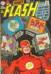 Cover Thumbnail for Giant (DC, 1969 series) #G-70