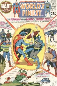 Cover Thumbnail for Giant (DC, 1969 series) #G-76