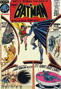 Cover Thumbnail for Giant (DC, 1969 series) #G-79