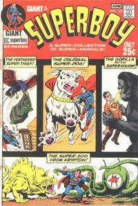 Cover Thumbnail for Giant (DC, 1969 series) #G-83