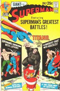 Cover Thumbnail for Giant (DC, 1969 series) #G-84