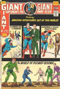 Cover Thumbnail for Giant (DC, 1969 series) #G-86