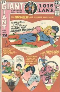 Cover Thumbnail for Giant (DC, 1969 series) #G-87