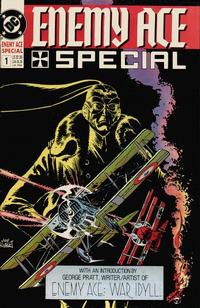 Cover Thumbnail for Enemy Ace Special (DC, 1990 series) #1