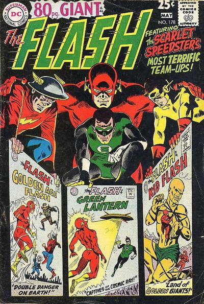 Cover for 80 Page Giant Magazine (DC, 1964 series) #G-46