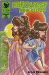 Cover for ElfQuest: New Blood (WaRP Graphics, 1992 series) #4