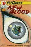 Cover for ElfQuest: New Blood (WaRP Graphics, 1992 series) #6