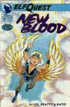 Cover for ElfQuest: New Blood (WaRP Graphics, 1992 series) #10