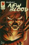 Cover for ElfQuest: New Blood (WaRP Graphics, 1992 series) #16