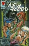 Cover for ElfQuest: New Blood (WaRP Graphics, 1992 series) #18
