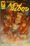 Cover for ElfQuest: New Blood (WaRP Graphics, 1992 series) #19