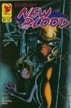 Cover for ElfQuest: New Blood (WaRP Graphics, 1992 series) #23