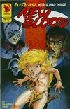 Cover for ElfQuest: New Blood (WaRP Graphics, 1992 series) #29