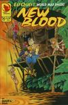 Cover for ElfQuest: New Blood (WaRP Graphics, 1992 series) #30