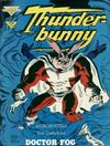 Cover for Thunderbunny (WaRP Graphics, 1985 series) #2