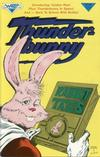 Cover for Thunderbunny (WaRP Graphics, 1985 series) #3