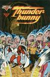Cover for Thunderbunny (WaRP Graphics, 1985 series) #4