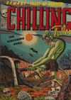 Cover for Chilling Tales (Youthful, 1952 series) #13