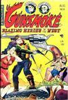 Cover for Gunsmoke (Youthful, 1949 series) #8
