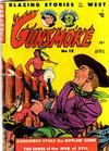 Cover for Gunsmoke (Youthful, 1949 series) #12