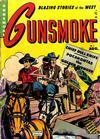 Cover for Gunsmoke (Youthful, 1949 series) #14