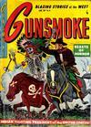 Cover for Gunsmoke (Youthful, 1949 series) #16