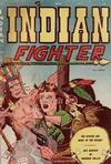 Cover for Indian Fighter (Youthful, 1950 series) #5