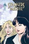 Cover for Strangers in Paradise (Abstract Studio, 1997 series) #11
