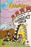 Cover for Animaniacs: Welcome to Emergency World (American Red Cross, 1995 series) #ARC 5064